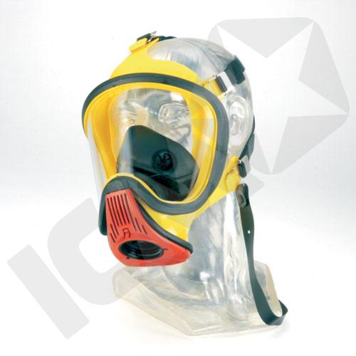 Ultra Elite helmaske, silikone