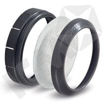 5+8000 filterholder 8090 t/kulfiltre