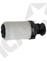 DH015AA partikelfilter, 800 l/min