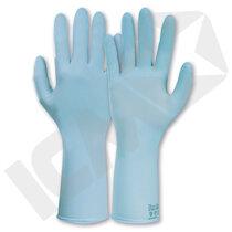 Dermatril L 741, blå, 28 cm, UP
