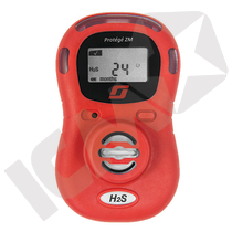 Protege ZM Monitor H2S