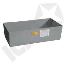 GFK opsamlingskar u/rist, 65 L