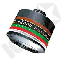 A2B2E2K2-HG-P3 kombifilter 40mm