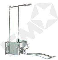 Stahl Spender, standard für 1000 ml Flaschen
