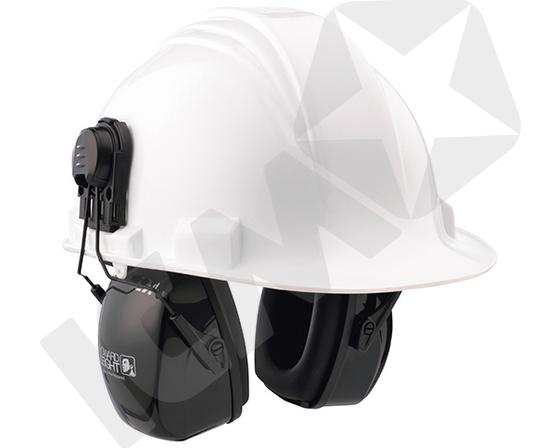 Leightning L3Hs hjelmørekop (Førpris 189,-)