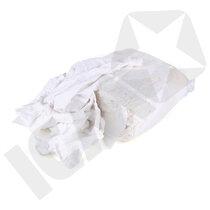 Hvide allroundklude, 10 kg