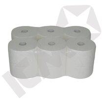 Håndklæderulle t/system, 2-lags Nyfiber, 140m