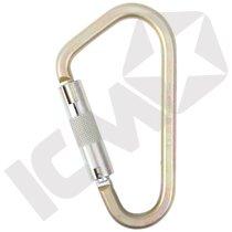 Karabin ISC twist stål (Førpris 334,-)