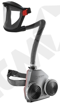 Scott Duraflow turbo, readypack m/FH31, EPDM slange
