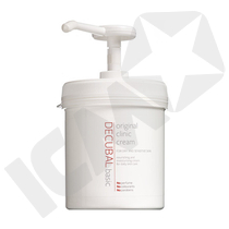 Decubal Clinic Cream m/pumpe 1 kg