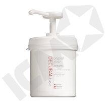 Decubal Clinic Cream m/pumpe 1 kg