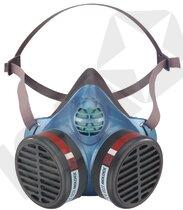 Moldex 5000 A2 engangshalvmaske - M/L