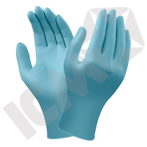 Ansell TouchNTuff blue 92-670 24 cm UP