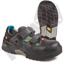 Jalas 9605 Flow sandal damestr. S1