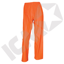 Elka Regnbuks DryZone Orange