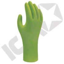 Showa  7570 Fluorescerende Grøn