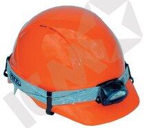 Hjelmclips til Petzl Pandelamper