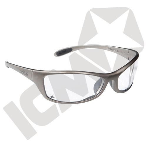 Bollé Spider Klar Brille PC A-D A-R