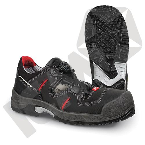 Jalas 1708 Zenit Boa Sandal S1