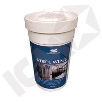 Steel Wipes 50 stk