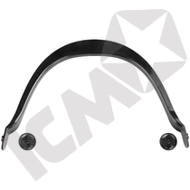 3M Speedglas Høreværnskinne