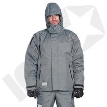 TST HP Sikkerhedsjakke med Hætte