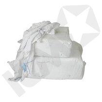BlueStar Hvid tricot 2 (standardkvalitet), 25 kg