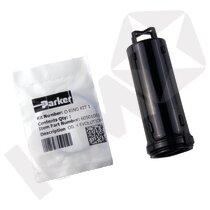 DH DH010AC kulfilter, 400 l/min