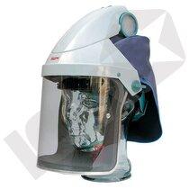 Honeywell Turbovisor standard m/batteri, lader