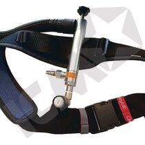 BlueStar CleanAir Vortex Luftvarmer