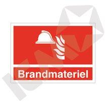 H445 RA Brandmateriel A4
