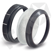 Moldex 5+8000 filterholder 8090 t/kulfiltre