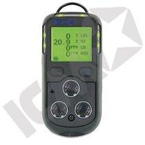 Teledyne PS200 gasdetektor LeL/O2 m/pumpe