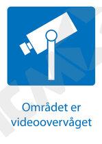 401600 A Området er Videoovervåget A4