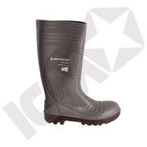 Acifort cement støvle