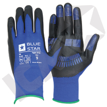 BlueStar Tight Grip Handske