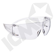 3M SecureFit 400 Brille m/Læsefelt