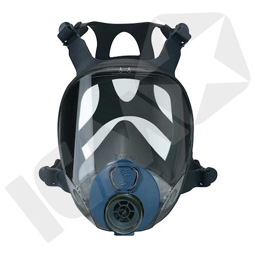 Moldex 9000 Helmaske med 40 mm Gevind
