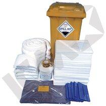 BlueStar Spill Kit Oil Only 255 L