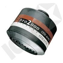 Scott A2-P3 Kombifilter til Helmaske 40 mm