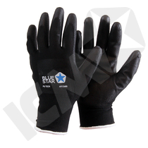 BlueStar PU Tech Handske