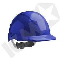 Centurion Concept Hjelm med Ventilation Lang Skygge