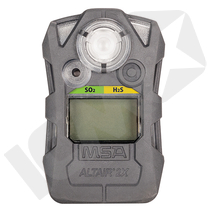 MSA Altair 2X NO2 2 PPM/5 PPM med Vibrator