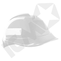 MSA V-Gard 200 Hjelm med Ventilation & Push-Key Indtræk