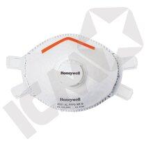Honeywell 5321 FFP3D Maske med Ventil 5 stk