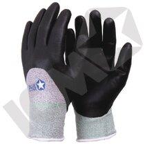 BlueStar Vitae II Bambus Handske