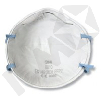 3M 8810 FFP2D Maske 20 stk