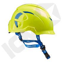 Centurion Nexus HeightMaster Hjelm med Håndhjul & Ventilation Hi-Viz