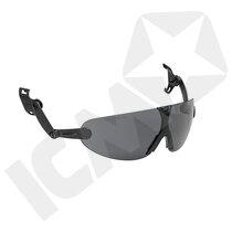 3M Integrerede Beskyttelsesbriller til Hjelm