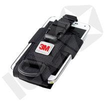 3M Holder med D-ring til Mobiltelefon Justerbar